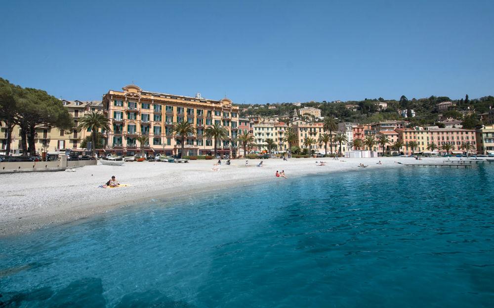Liguria - Santa Margherita Ligure (GE)