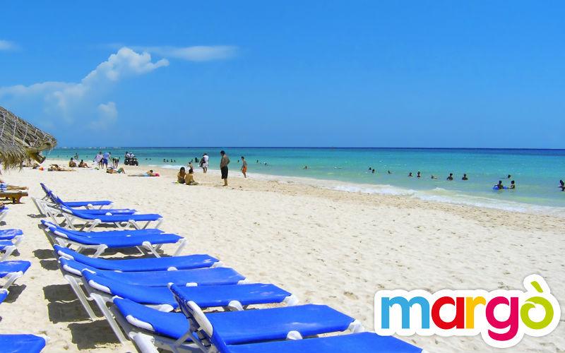 El Tukan Hotel & Beach Club **** - Playa del Carmen