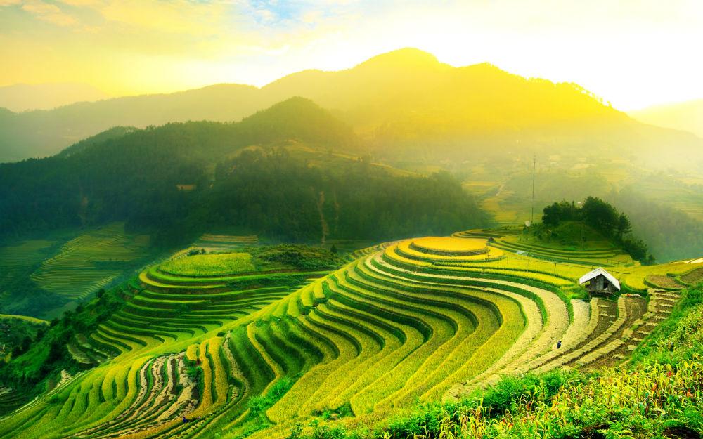 Vietnam - Vietnam del Nord