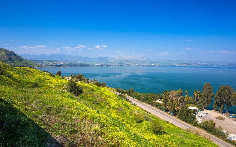 Israele - Galilea