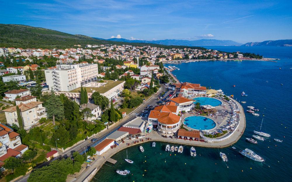 Croazia - Cirquenizza