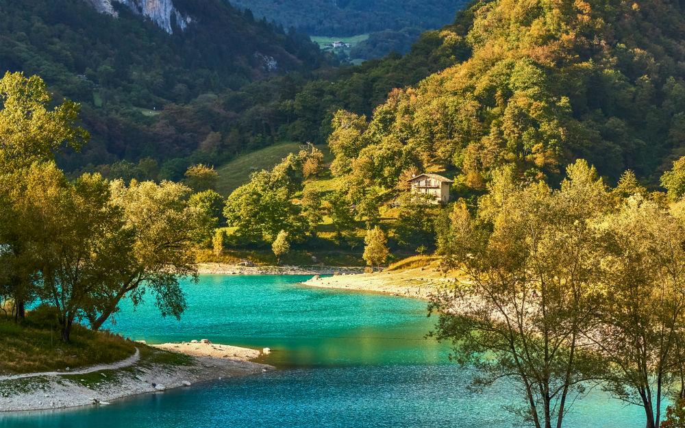 Trentino-Alto Adige - Tenno (TN)