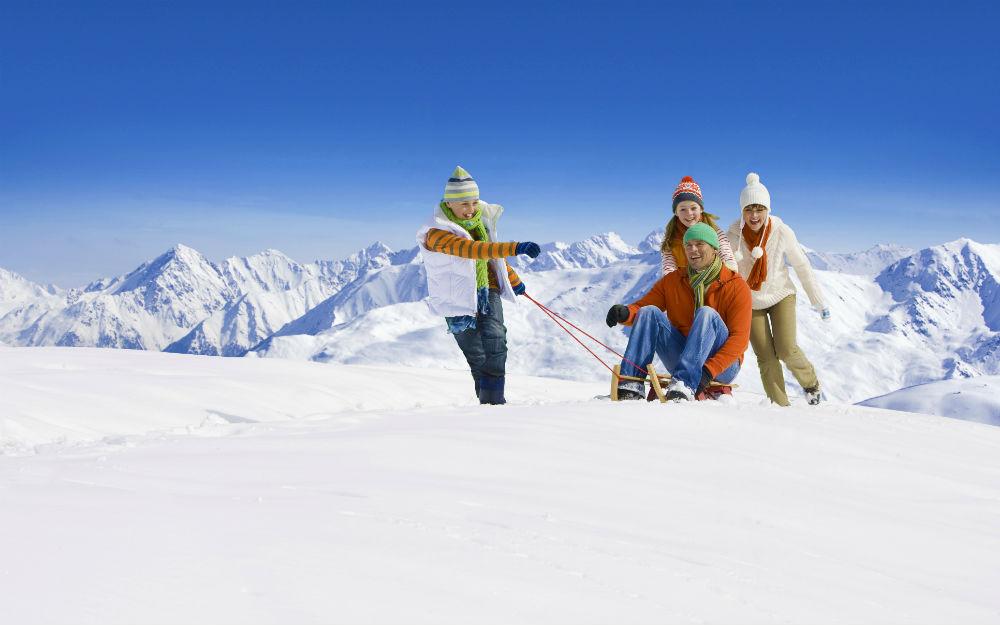Austria - Sankt Anton am Arlberg