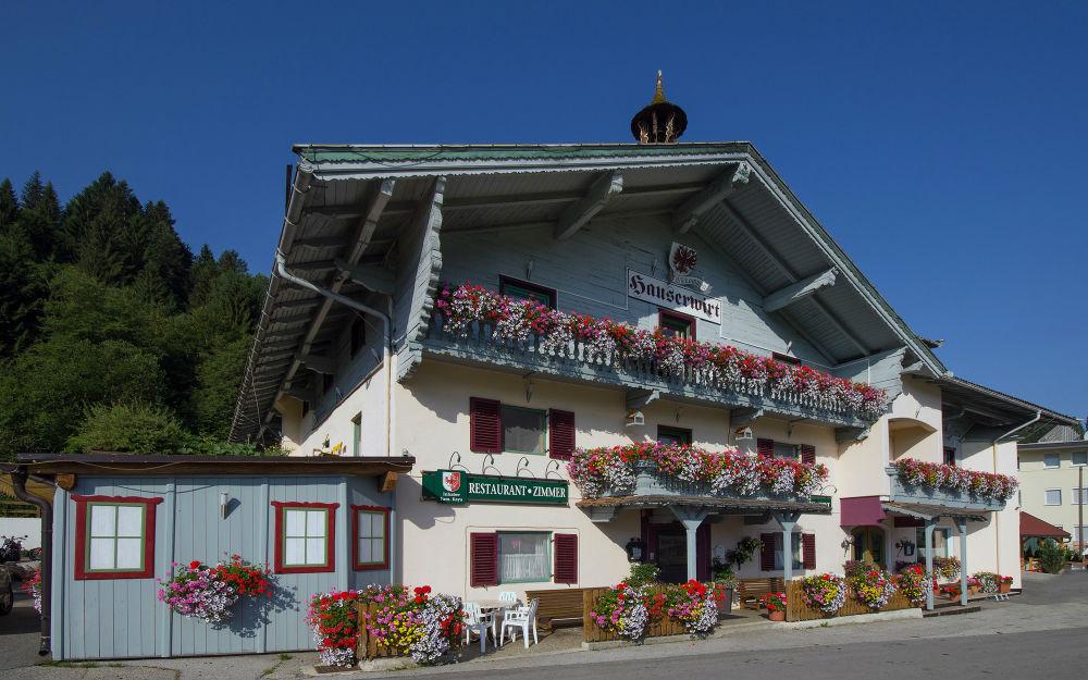 Austria - Wörgl
