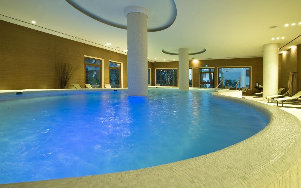 Hotel Villa Ricci ***