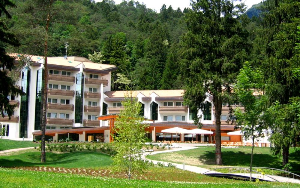 Hotel Terme di Comano ****S