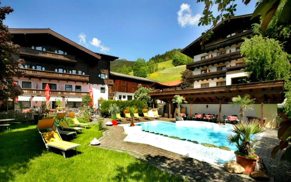 Austria - Saalbach-Hinterglemm