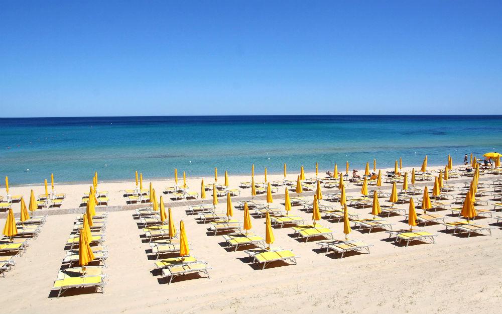 Hotel Free Beach Club ****
