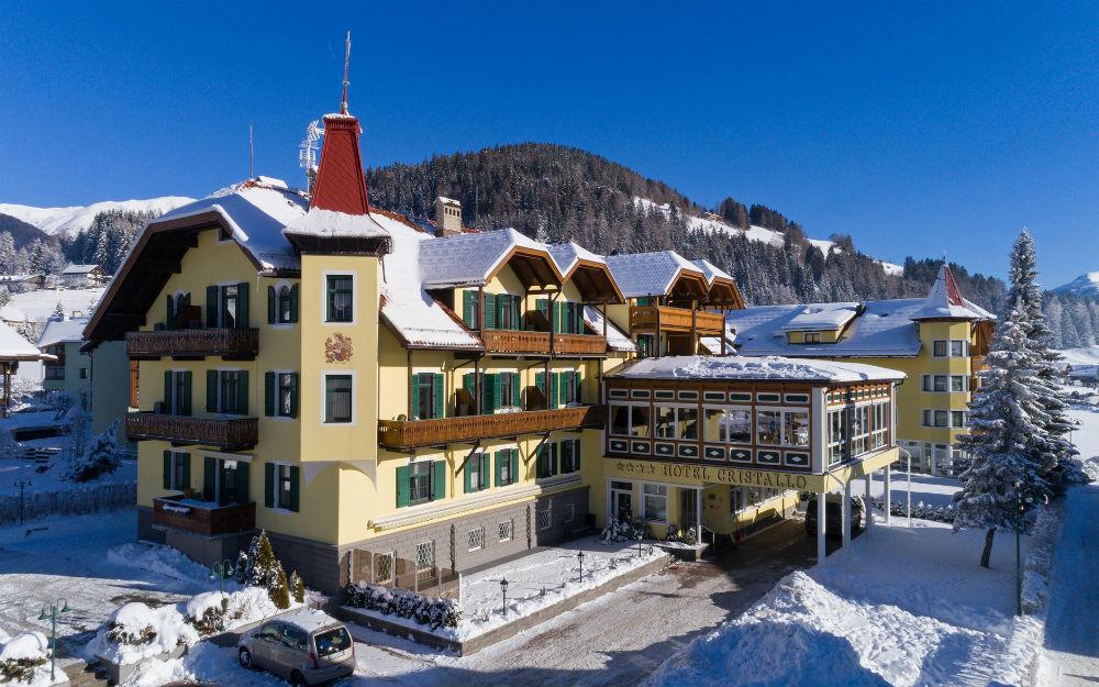 Trentino-Alto Adige - Dobbiaco (BZ)