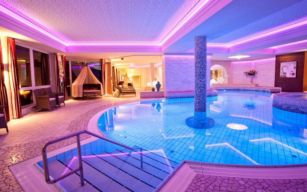 Hotel Panorama Wellness & Spa ****S