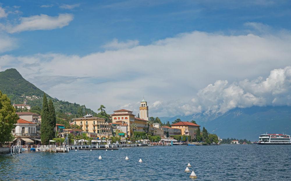 Lombardia - Gardone Riviera (BS)