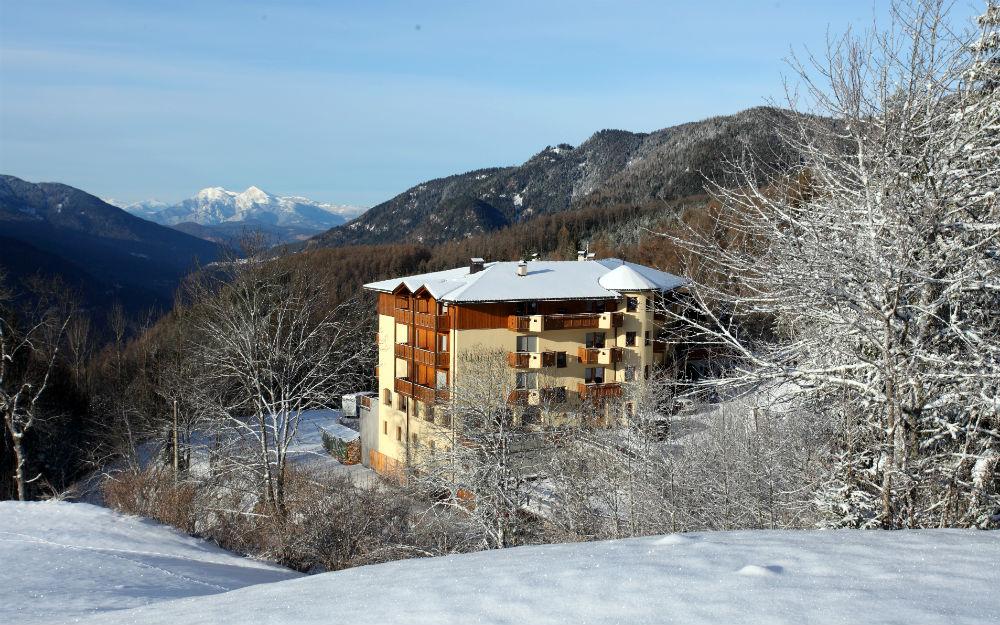 Trentino-Alto Adige - Anterivo (BZ)