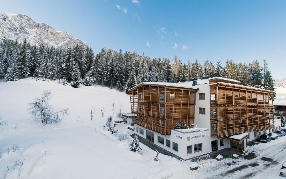 Trentino-Alto Adige - Badia (BZ)