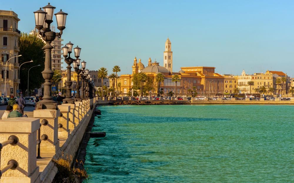 Puglia - Bari (BA)