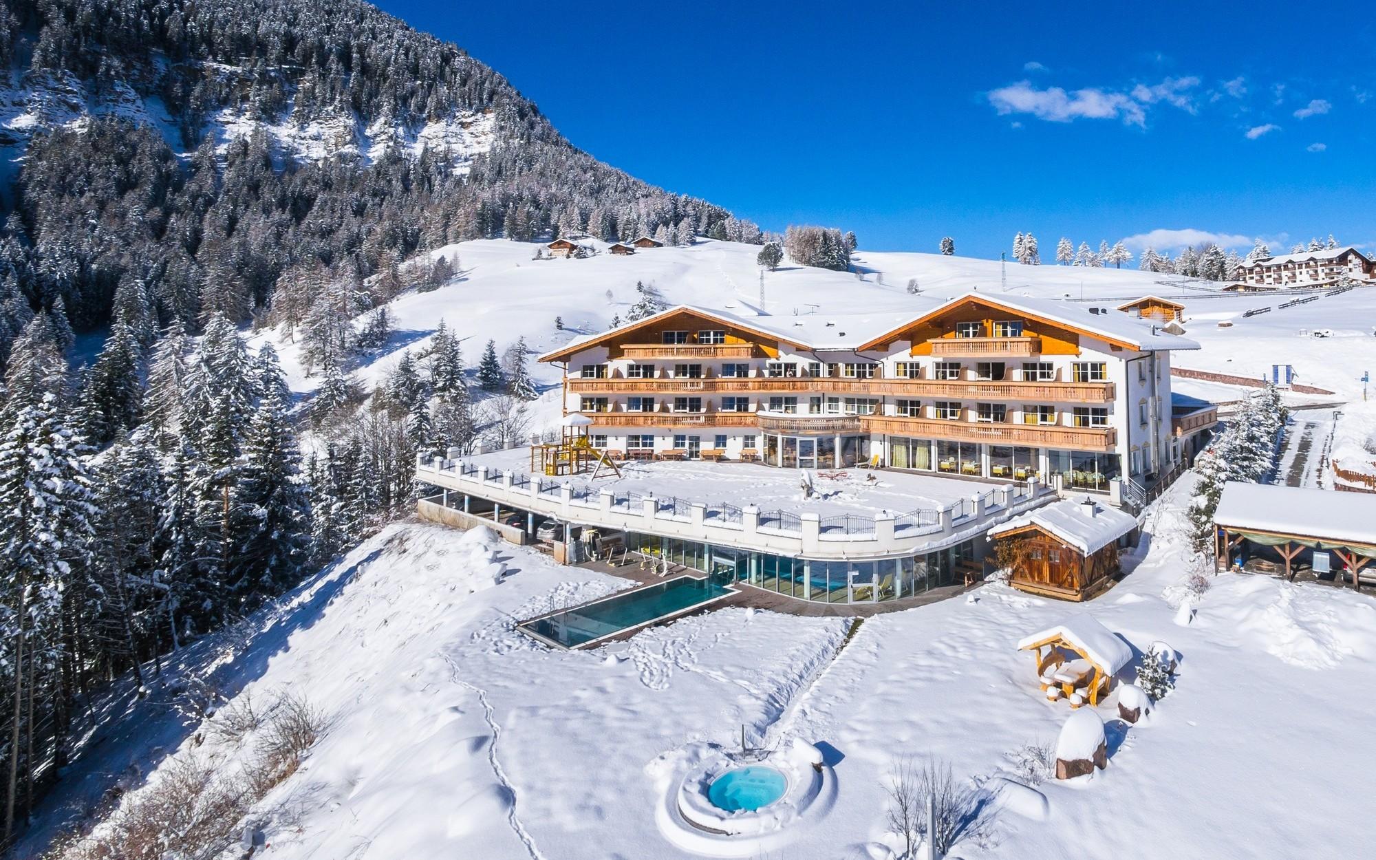 Hotel Scherlin ***