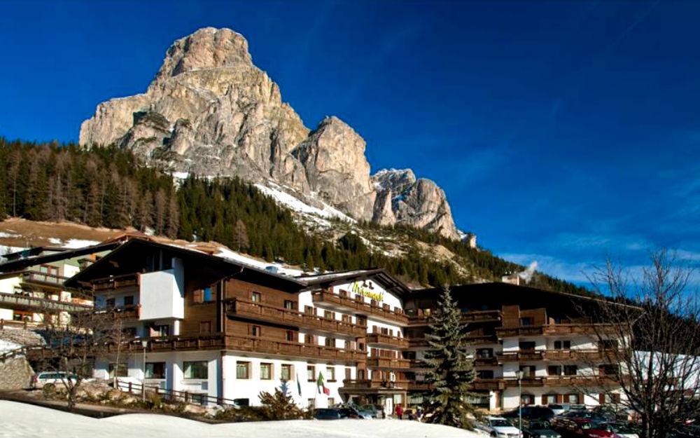 Trentino-Alto Adige - Corvara in Badia (BZ)