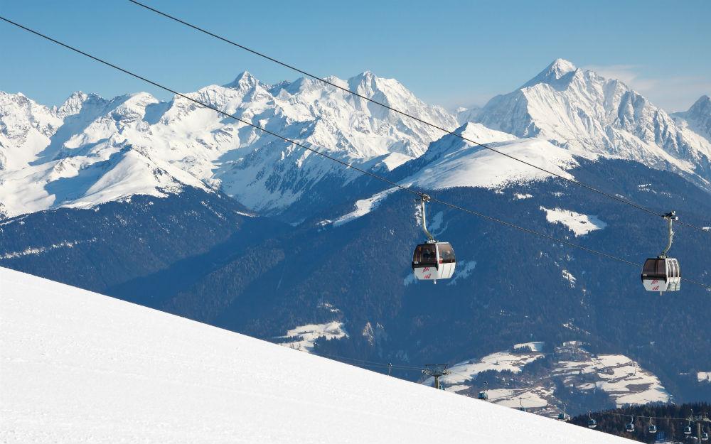 Trentino-Alto Adige - Panchià (TN)