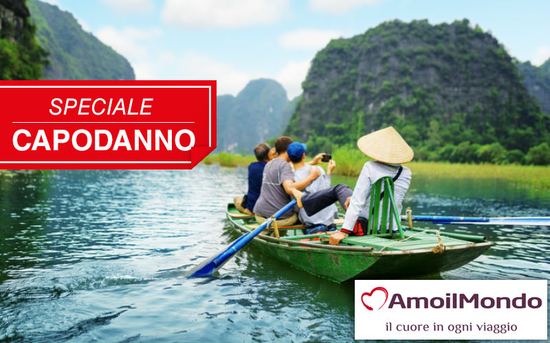 Vietnam - Saigon - Mekong - Hoi An - Hue - Hanoi