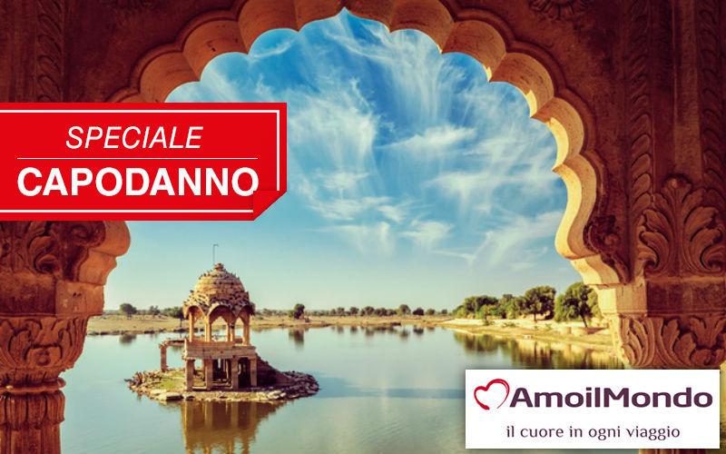India - Dheli - Jodhpur - Jaisalmer - Bikaner - Jaipur - Agra