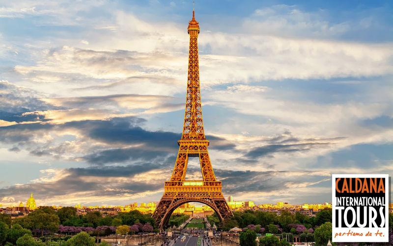 Weekend a Parigi **** - Francia, Parigi. Offerta Dpiù Viaggi ...
