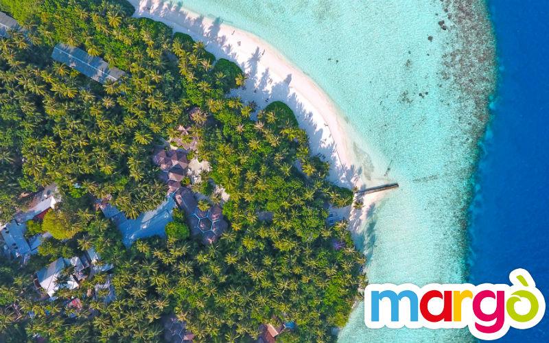 Maldive - Atollo di Malè Sud