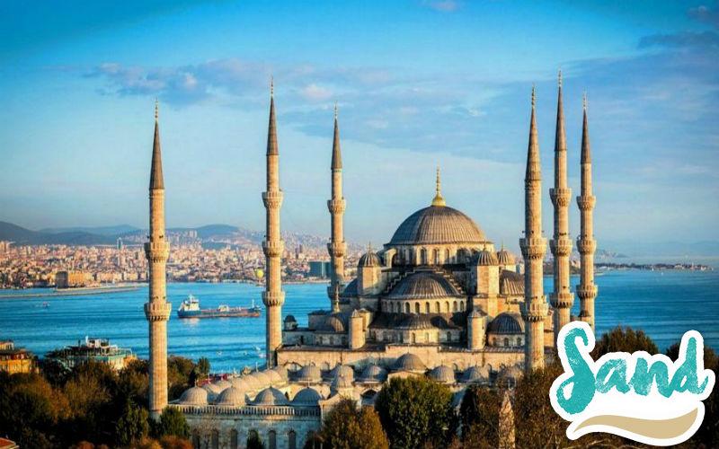 Turchia - Istanbul - Bursa - Ankara - Cappadocia