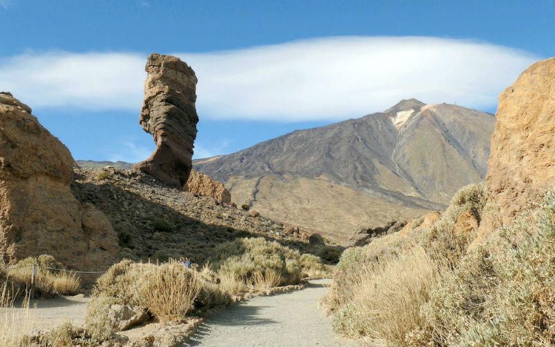 Spagna - Tenerife Sud