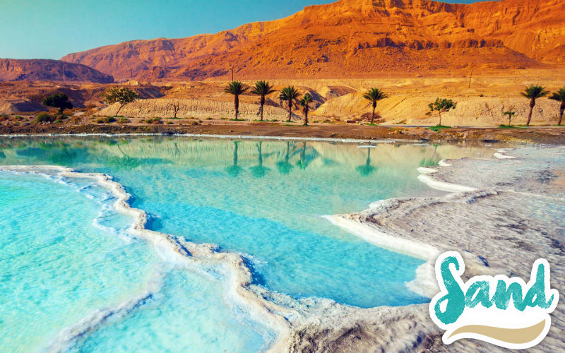 Giordania - Aqaba - Amman - Petra - Wadi Rum