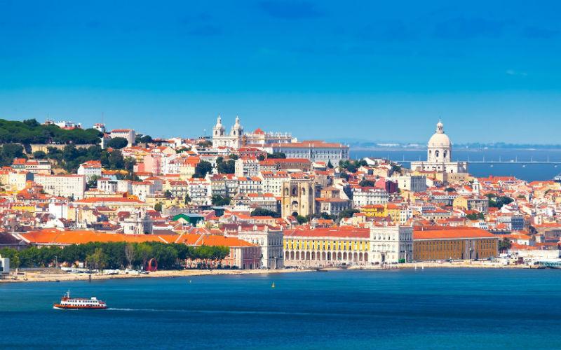 Minitour del Portogallo **** - Lisbona - Obidos - Nazarè - Fatima