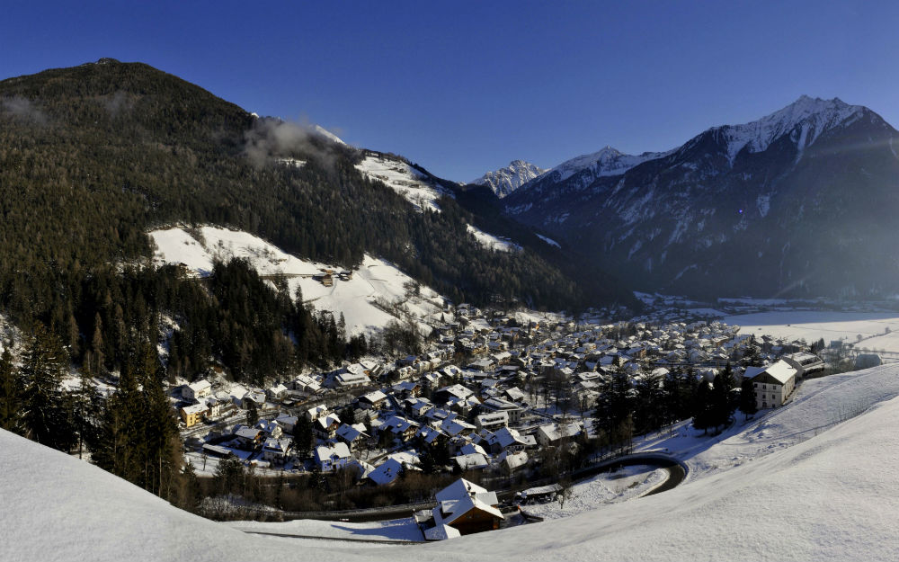 Trentino-Alto Adige - Campo Tures (BZ)