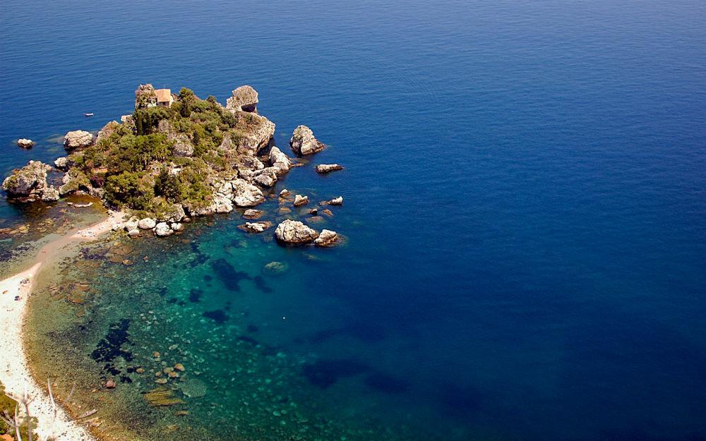 Sicilia - Taormina (ME)