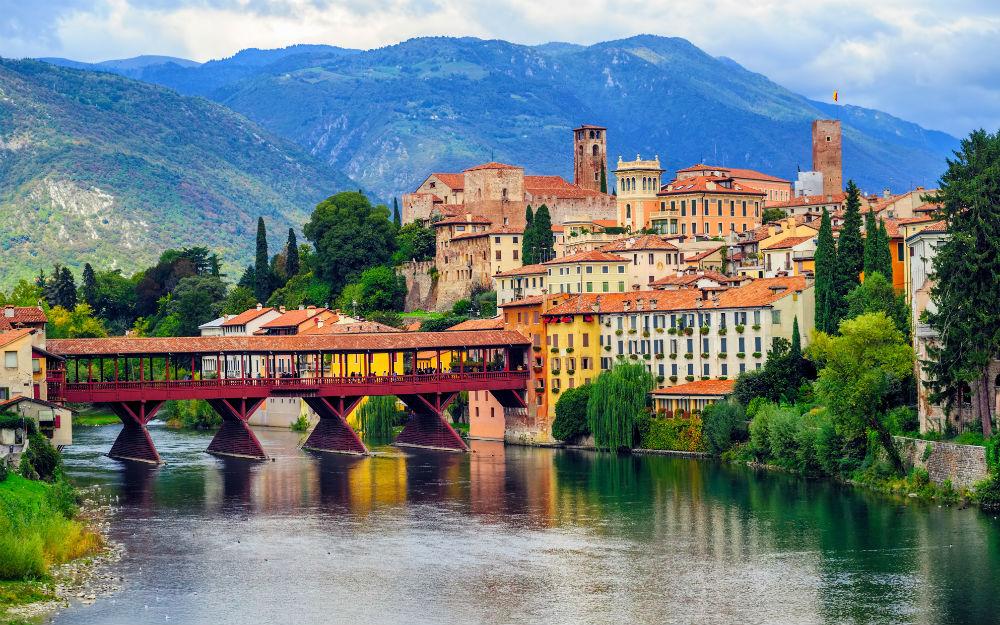 Veneto - Bassano del Grappa (VI)