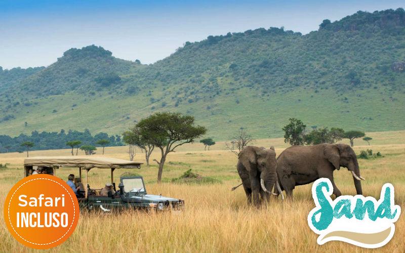 Kenya - Mambrui