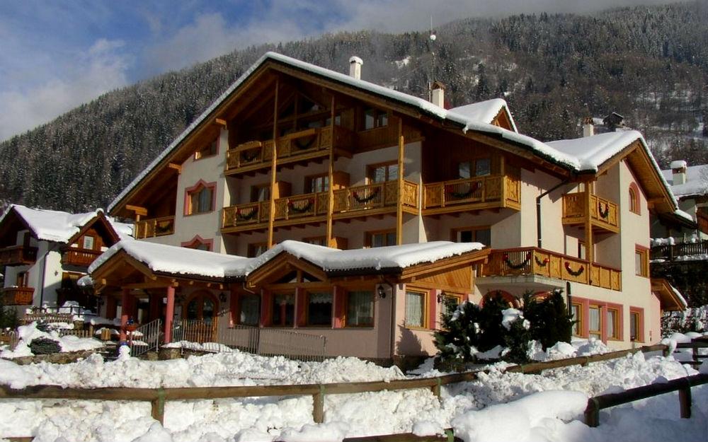 Trentino-Alto Adige - Cogolo di Peio (TN)