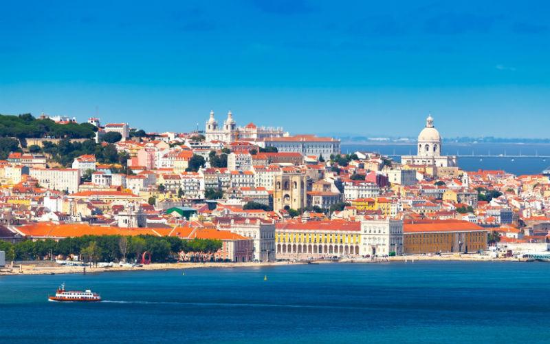 Gran Tour del Portogallo e Santiago ****