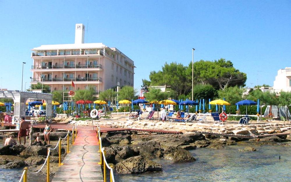 Hotel Perla ***
