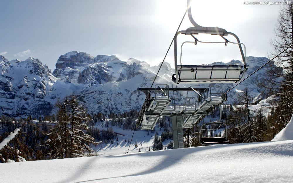 Trentino-Alto Adige - Giustino (TN)
