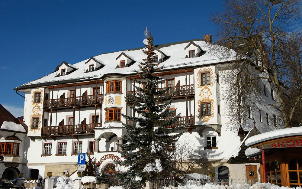 Trentino-Alto Adige - Curon Venosta (BZ)
