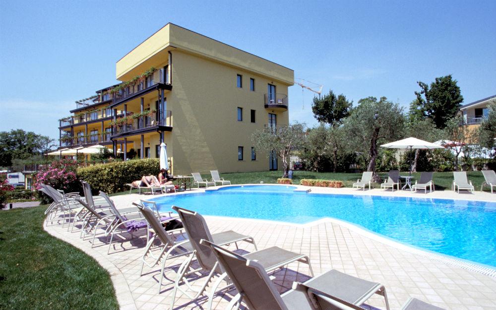 Hotel Riva del Sole ****