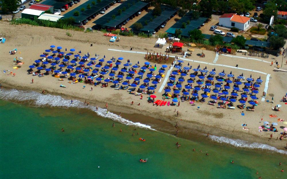 Campania - Ascea (SA)