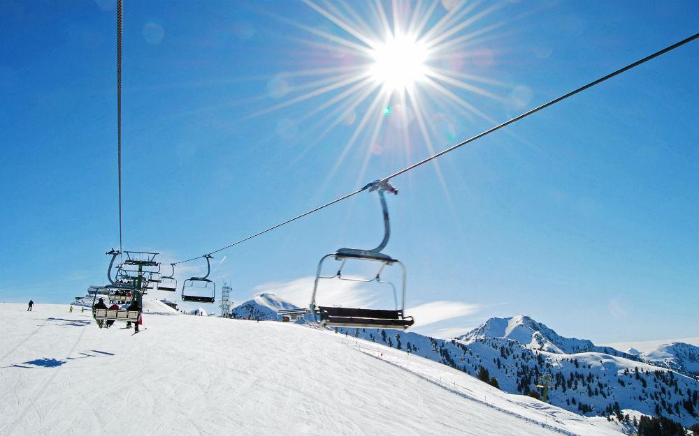 Trentino-Alto Adige - Predazzo