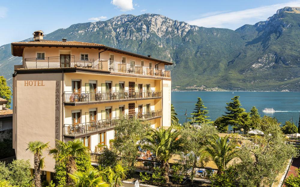 Hotel Garda Bellevue ****