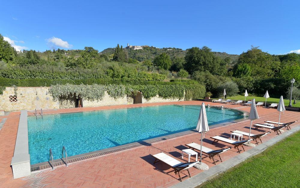 Toscana - Cortona (AR)
