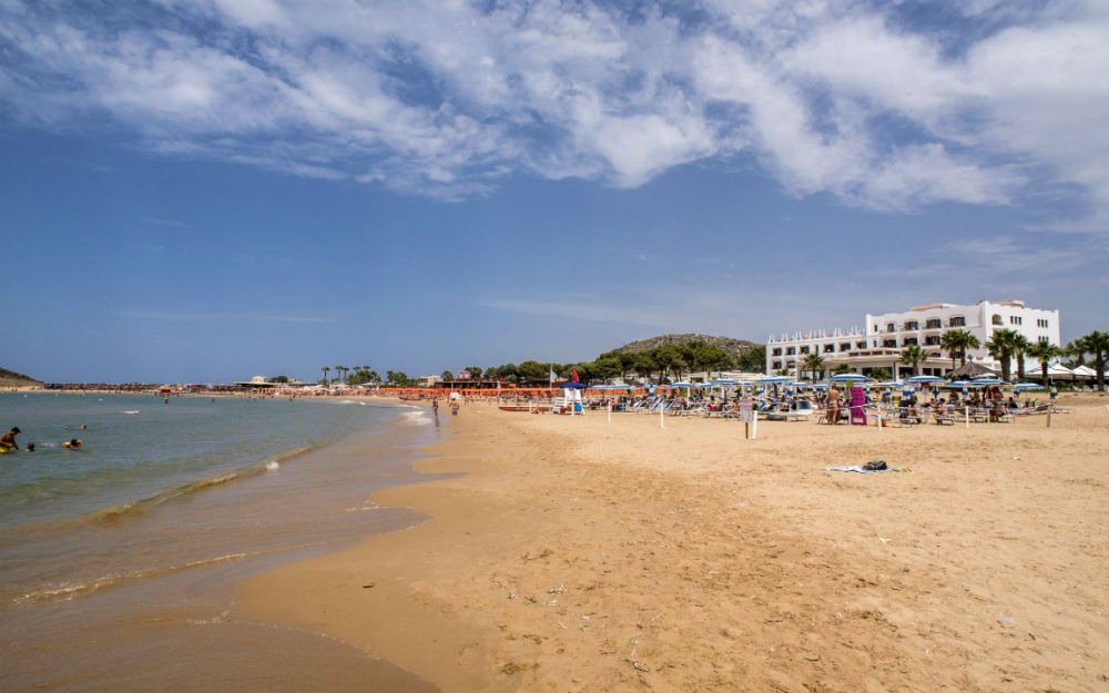Sicilia - Licata (AG)