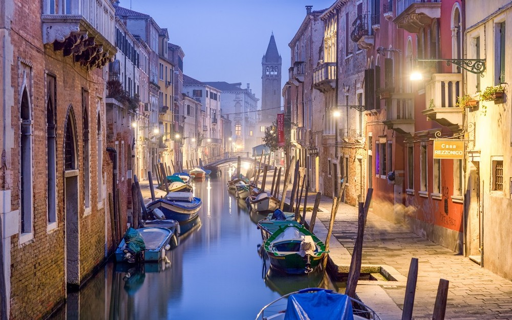 Veneto - Venezia (VE)