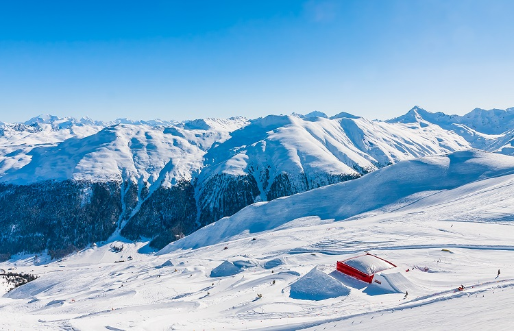 Trentino-Alto Adige - Brentonico (TN)