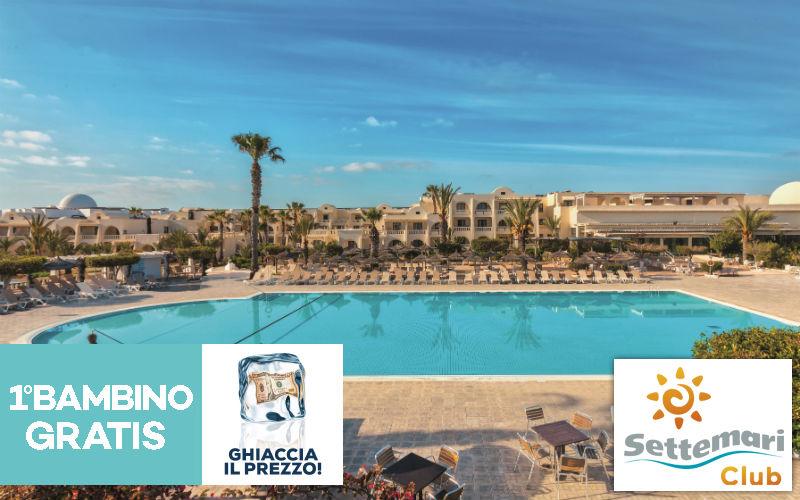 Djerba Aqua Resort **** - Midoun