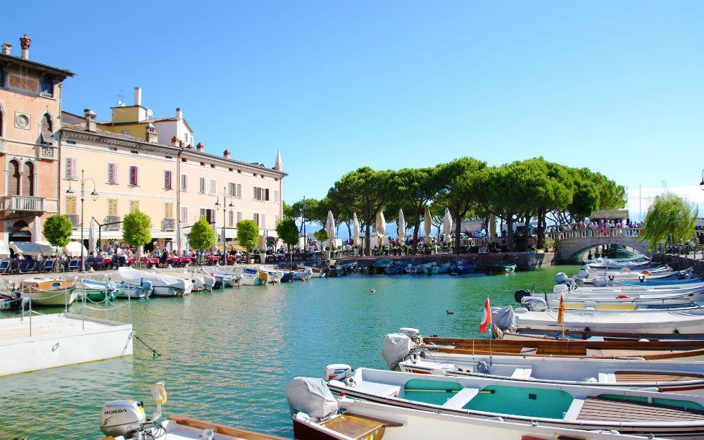 Lombardia - Desenzano del Garda (BS)