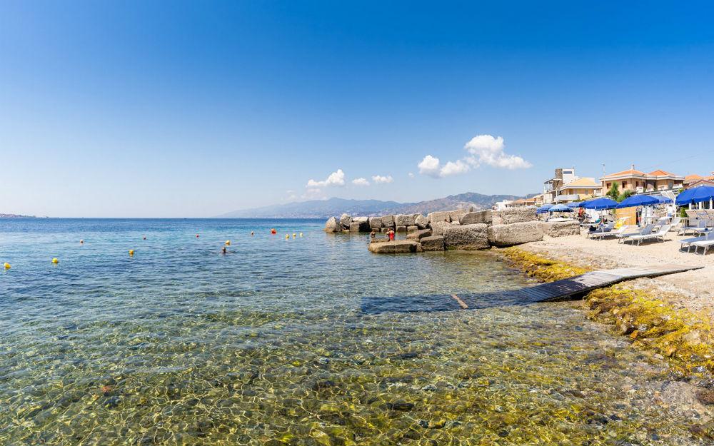 Sicilia - Messina (ME)