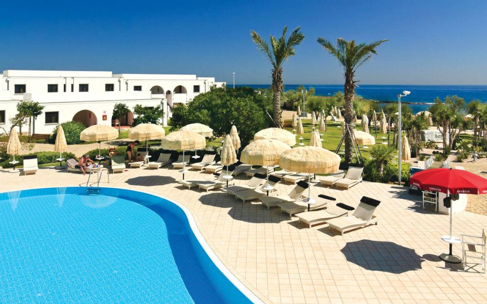 Pietrablu Resort & Spa ****